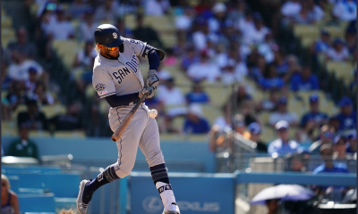 Despite Injury, Can Tatis Jr. Still Win NL ROY?