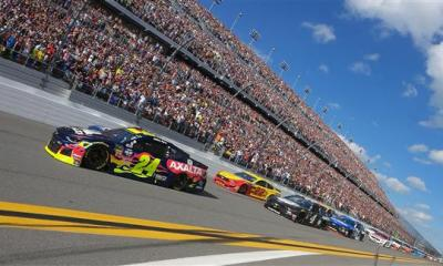 2019 NASCAR Campaign More Competitive Than Prior Years