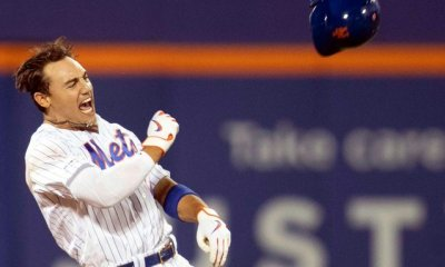Mets Weekly Wrap-Up #20: Mets Continue To Roll Into Playoff Race