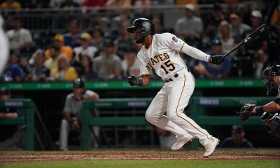 Pirates Hit Rock Bottom In NL Central