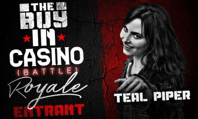 Teal Piper, Daughter Of Roddy Piper, To Compete At AEW All-Out