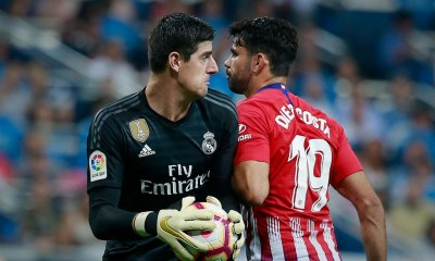 La Liga: Atletico Madrid vs Real Madrid Preview