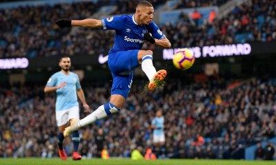 Premier League: Everton vs Manchester City Preview