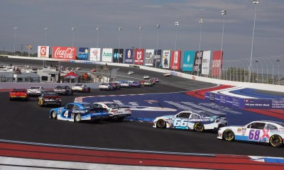 Redesigned Chicane Leaves Drivers Hesitant About Roval