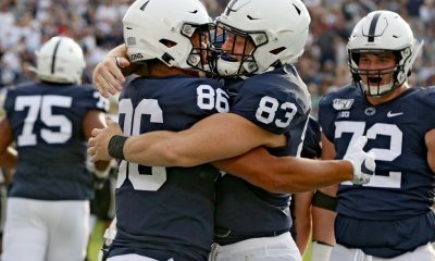 College Football: Penn State vs Buffalo Preview