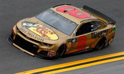 Daniel Hemric Released from Richard Childress Racing