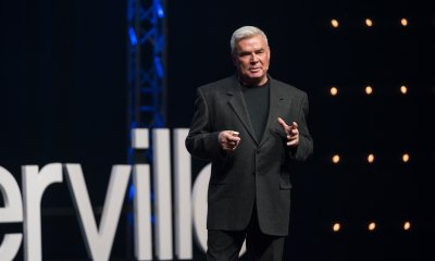 Eric Bischoff Explains His Release From WWE
