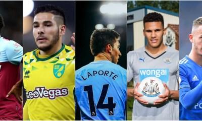 5 Premier League Stars Deserving Of First International Cap