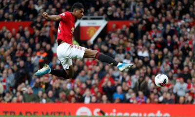 Manchester United Earn Point Against Liverpool