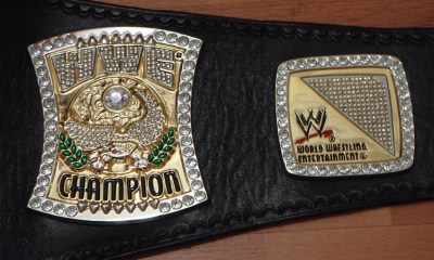 Customized Championship