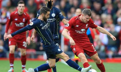 Premier League: Liverpool vs Manchester City Preview