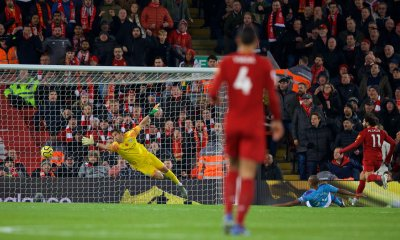 Liverpool Breeze Past Manchester City To Go Eight Clear