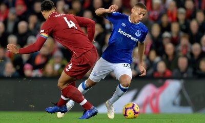 Premier League: Liverpool vs Everton Preview