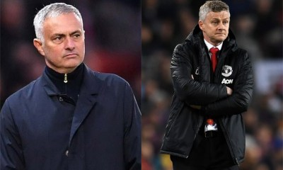 Jose Mourinho: Unfinished Business