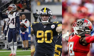 The 4 NFL Award Races That Are Still Undecided