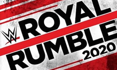The 2020 Royal Rumble