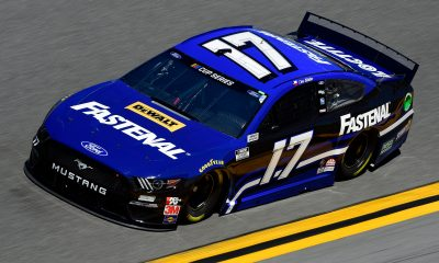 2021 NASCAR Preview: Roush Fenway Racing