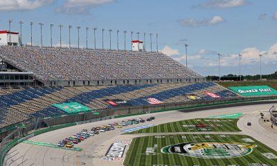 A Requiem for Kentucky Speedway