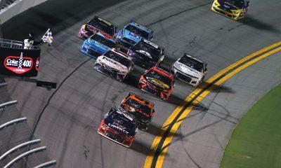 Will a Playoff-Upsetting Daytona Win Happen?