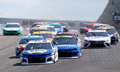 Who Will Come Back Strong in Watkins Glen Return?