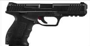 Ateşli Silahlar ve Bıçaklar ile Diğer Aletler Hakkında Yönetmelikte Değişiklik Yapılmasına Dair Yönetmelik (Karar Sayısı:4503)
