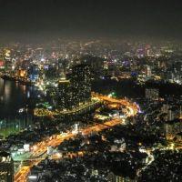 ベトナム最高層ビル ランドマーク81の天空カフェBlank Loungeで最高の眺めを!