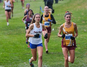 P-P, CMS cross country teams head to Nationals after strong performances at Regionals