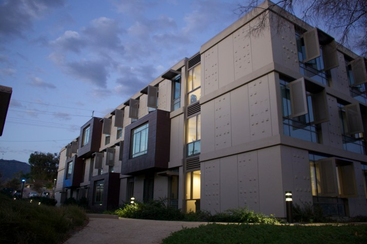 Harvey Mudd College Student Found Dead In Dorm Room The Student Life