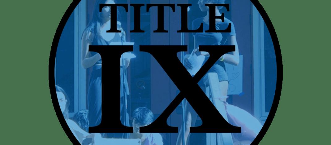 Scripps loses Title IX director