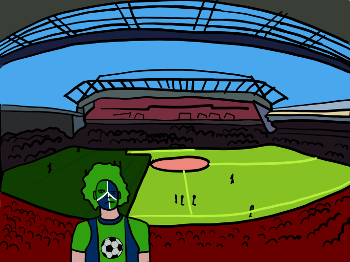 259bffa0d74 Ta's Timeout: Being a Soccer Fan in the U.S. - The Student Life