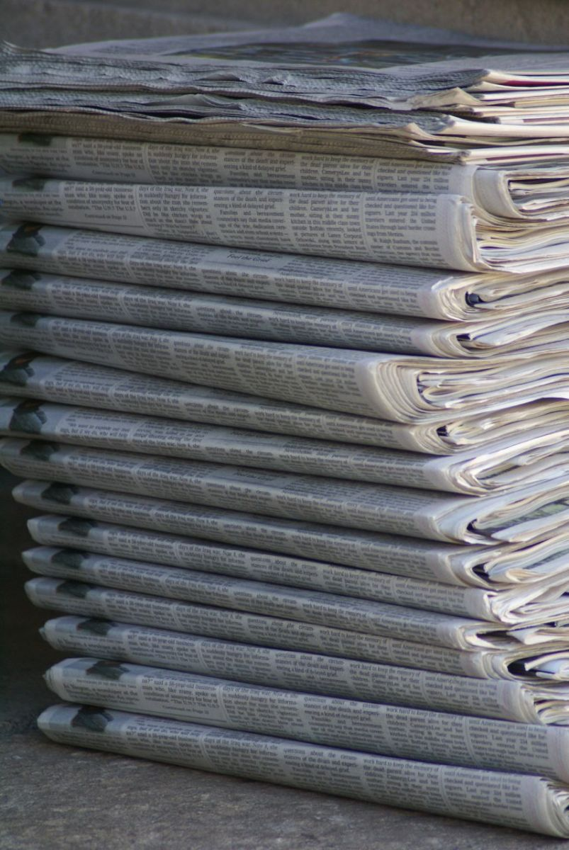 OPINION: Local journalism is dying. Here's why we need to save it