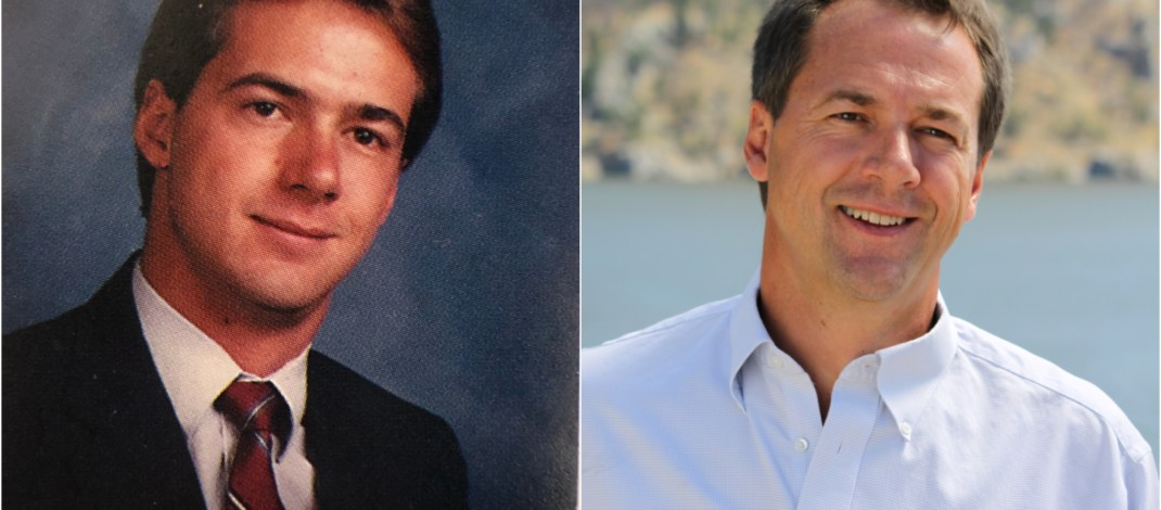 Q&A: Montana Gov. Steve Bullock CM '88 on college experience, potential presidential run