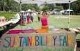 Scripps Sustainability Fair showcases Earth Week efforts