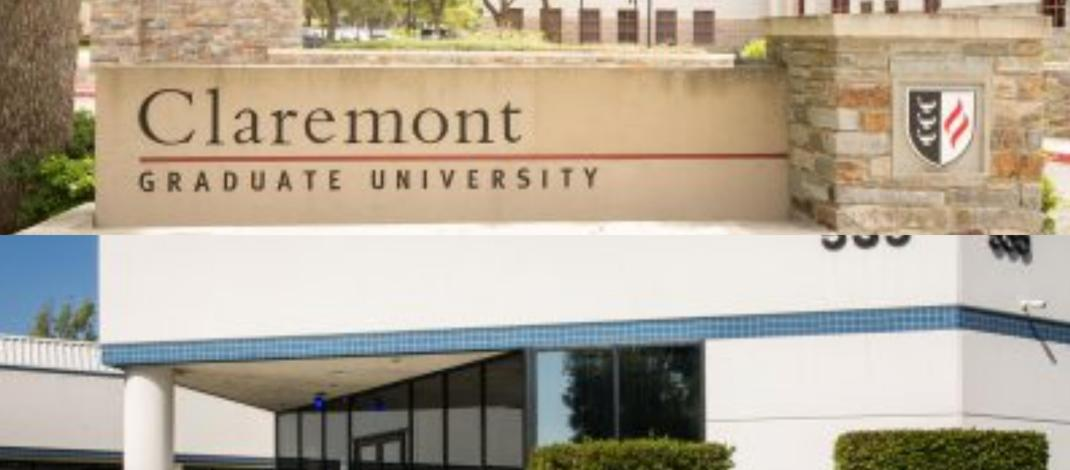 Claremont graduate schools welcome two high-level administrators