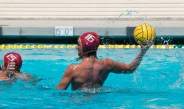 CMS men's water polo staying afloat in the big leagues, P-P continues winning record