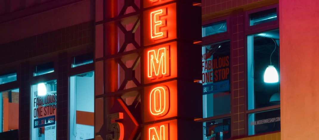 Claremont's only movie theater may be up for sale