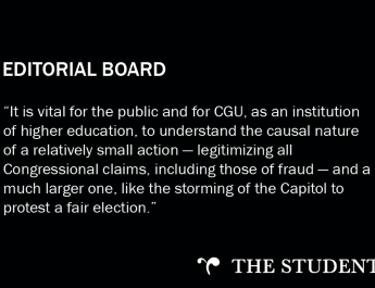 EDITORIAL BOARD: CGU, revoke your statement legitimizing election fraud