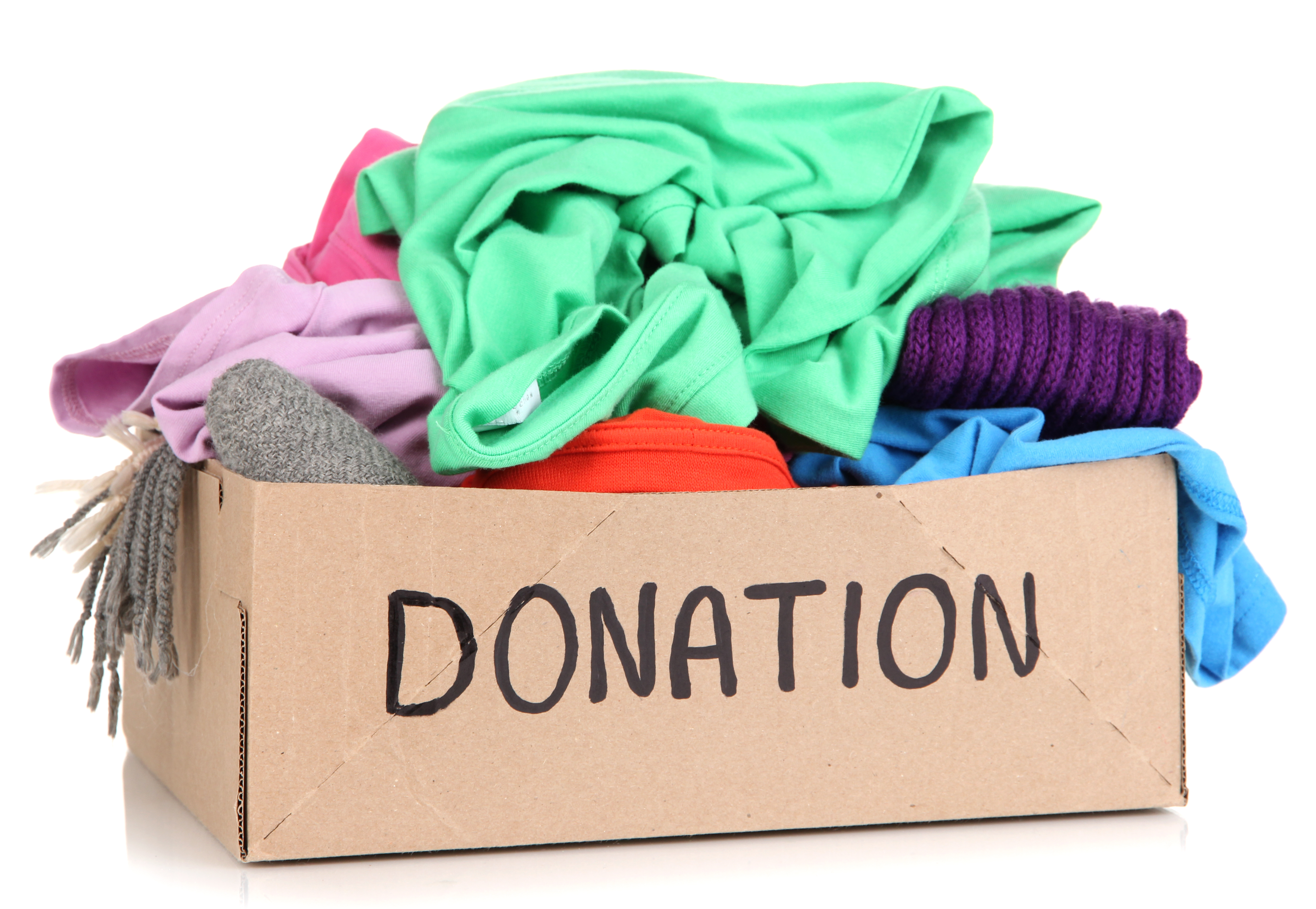 Charitable Donations Tax Deduction Tips For Charitable