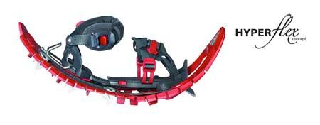 TSL Hyperflex Snowshoes