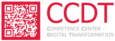 CCDT - Competence Center Digitale Transformation