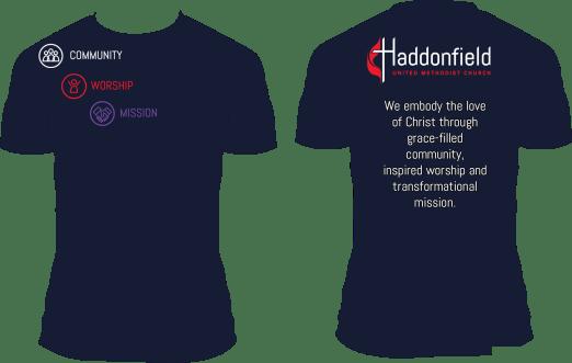 T-Shirt IV