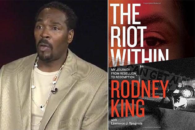 Image result for rodney king
