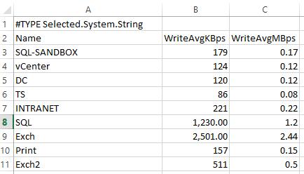 script-output