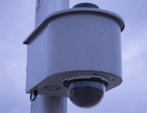 Surveillance can