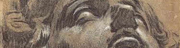 Tintoretto, header