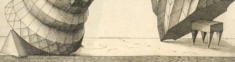 Wenzel Jamnitzer, Perspectiva corporum regularium, header