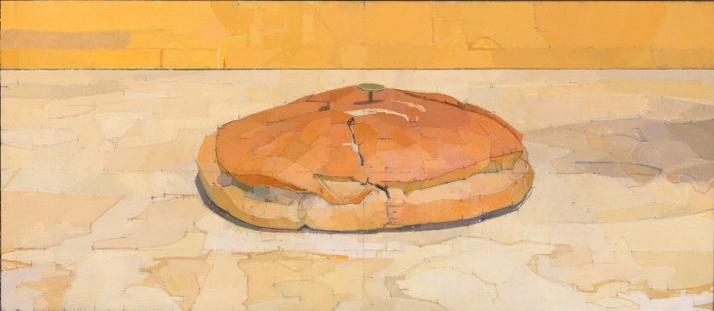 Loaf by Euan Uglow