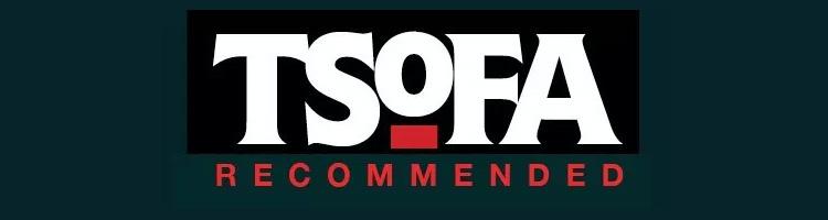 TSOFA Recommended logo
