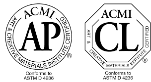 Example of ACMI Seals