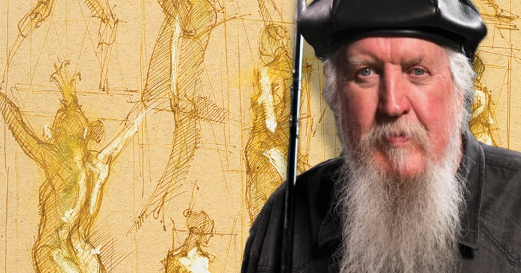 This four-day workshop, will cover the principles and practices of Master Draughtsman during the Renaissance, Baroque, and 18th Century. We will decode Da Vinci, demystify Durer, reveal Raphael, and unmask the methods of Michelangelo.  You will learn-how-to-learn to draw well-proportioned, well-constructed Drawings that contain the essence of Life.